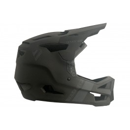 KASK ROWEROWY 7iDP P23 CARBON RAW CARBON GREY L