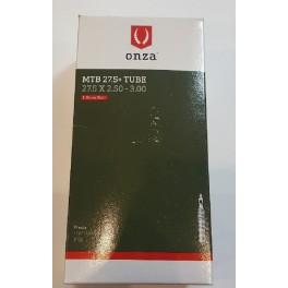 DĘTKA ONZA 27.5 PLUS x2.5-3.0 PRESTA 1.0mm WALL