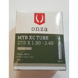 DĘTKA ONZA 27.5x1.90-2.40 PRESTA 48mm 0,60mm WALL