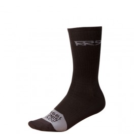 SKARPETKI ROYAL ALTITUDE CREW SOCK BLACK GREY L/XL