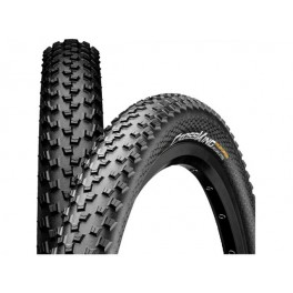 OPONA CONTINENTAL CROSS KING II 27,5 x 2.2'' KEVLAR