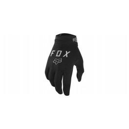 RĘKAWICZKI ROWEROWE FOX RANGER MĘSKIE BLACK XL